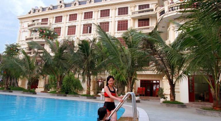 Phu Son Resort Bac Ninh.