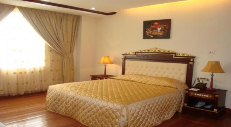 Landmark Hotel Bac Ninh.