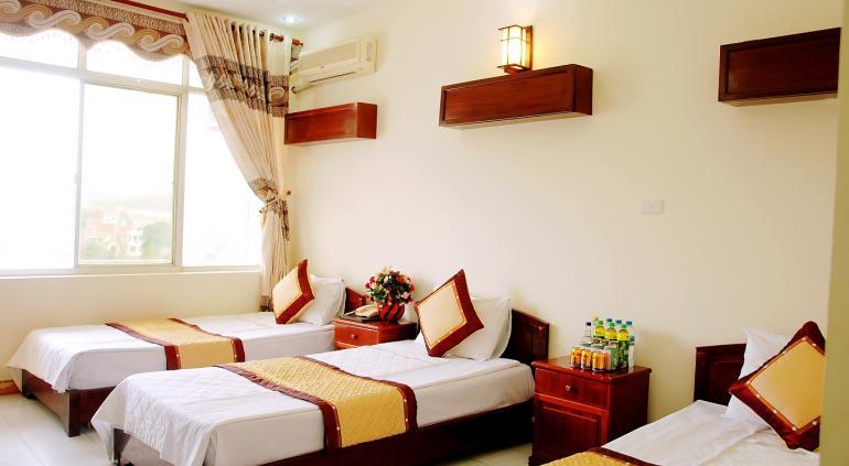 Bang Giang Hotel Cao Bang.