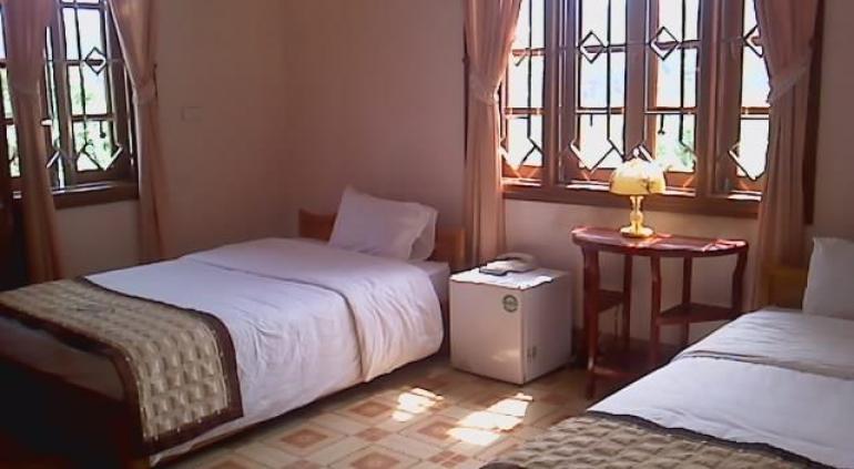 Him Lam Hotel Dien Bien Phu.
