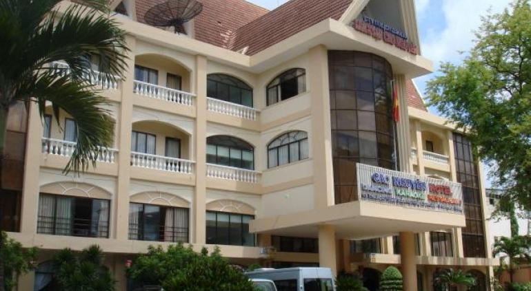 Cao Nguyen Hotel Buon Ma Thuot.