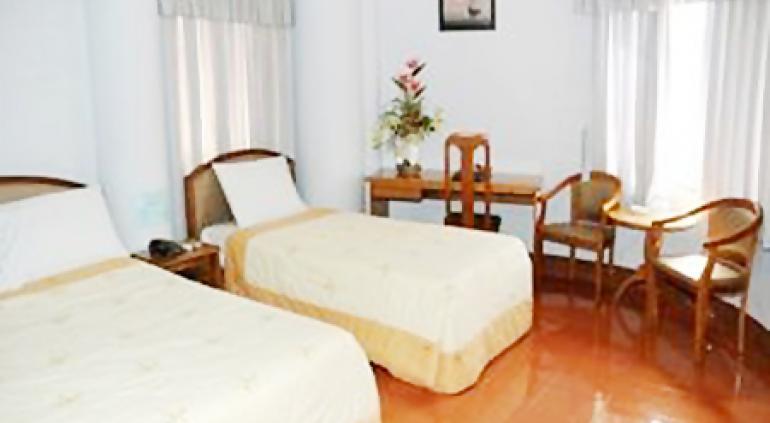 Thanh Cong Hotel Buon Ma Thuot.