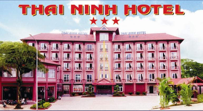 Thai Ninh Hotel Quang Tri.