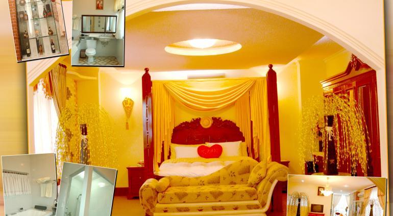 Best CM Hotel Ca Mau.