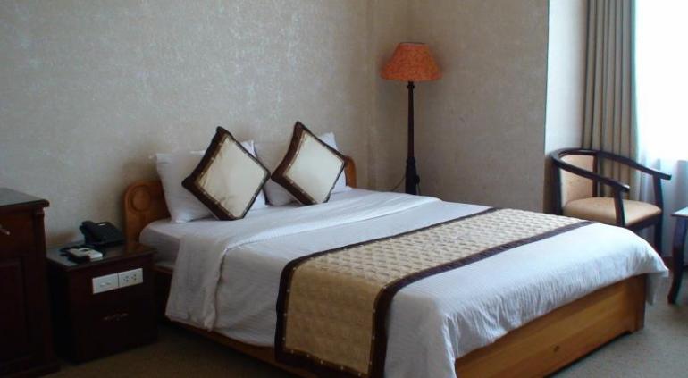 Sao Mai Hotel Lao Cai.