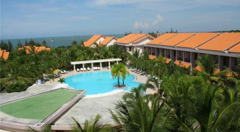 Long Thuan Resort & Spa.