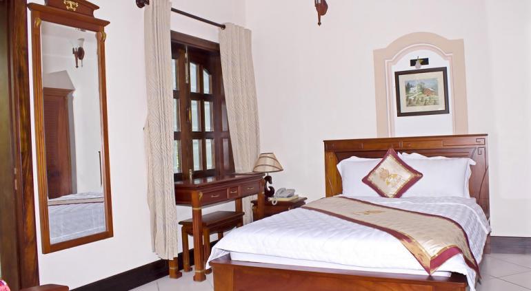 Gold Rooster Resort Ninh Thuan.