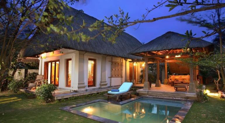 Sun Spa Resort Quang Binh.