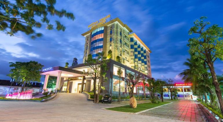 Muong Thanh Quy Nhon Hotel.