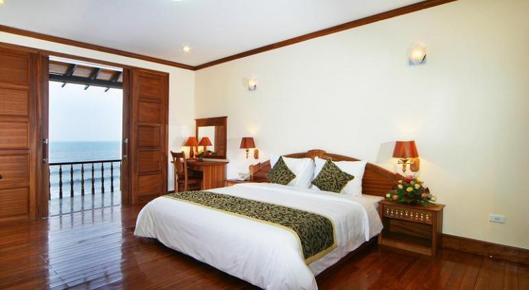 Royal Hotel & Healthcare Resort Quy Nhon.