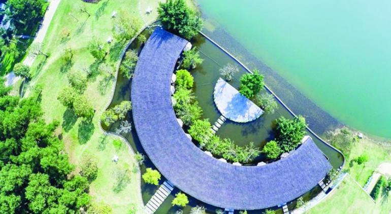 Flamingo Dai Lai Resort.