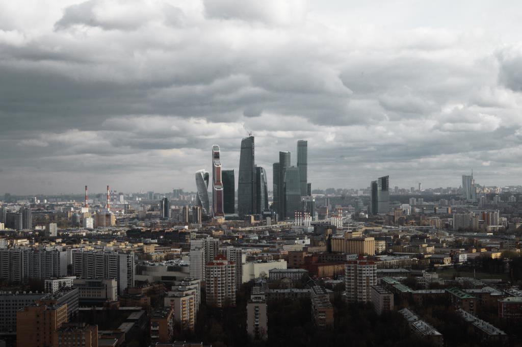 giants. Блиц: Москва