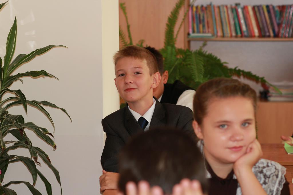 Мой любимый ученик. За новыми знаниями с 'Фруктовым садом'!