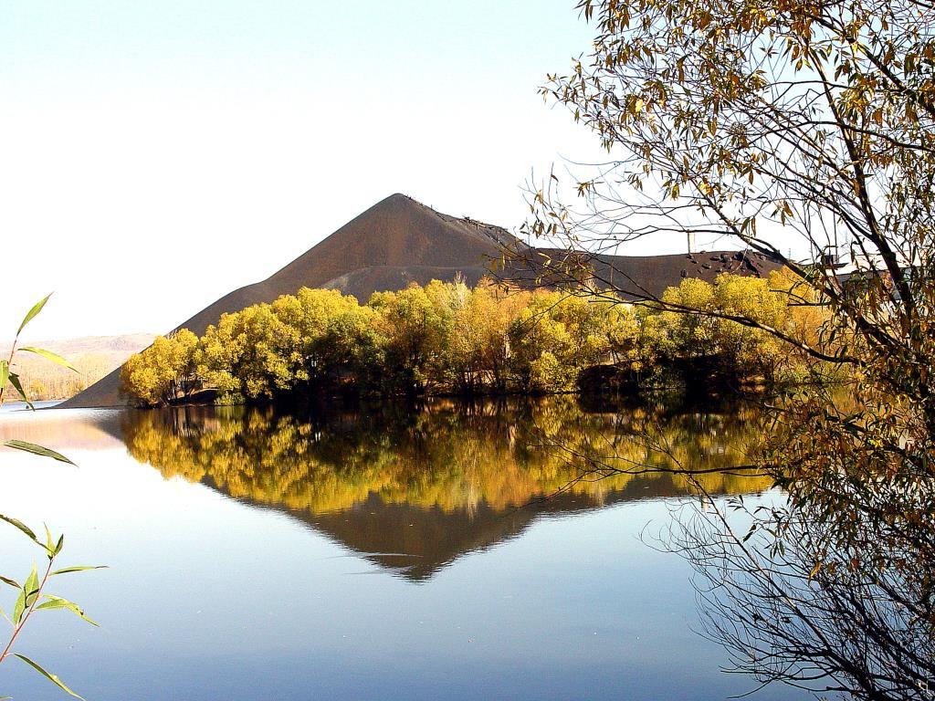 Осенняя сказка. Блиц: осенний пейзаж