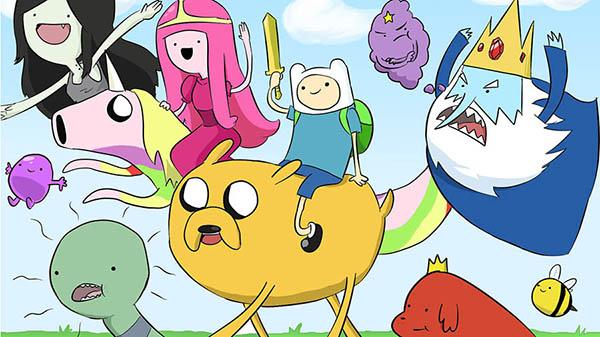Детский телеканал Cartoon Network
