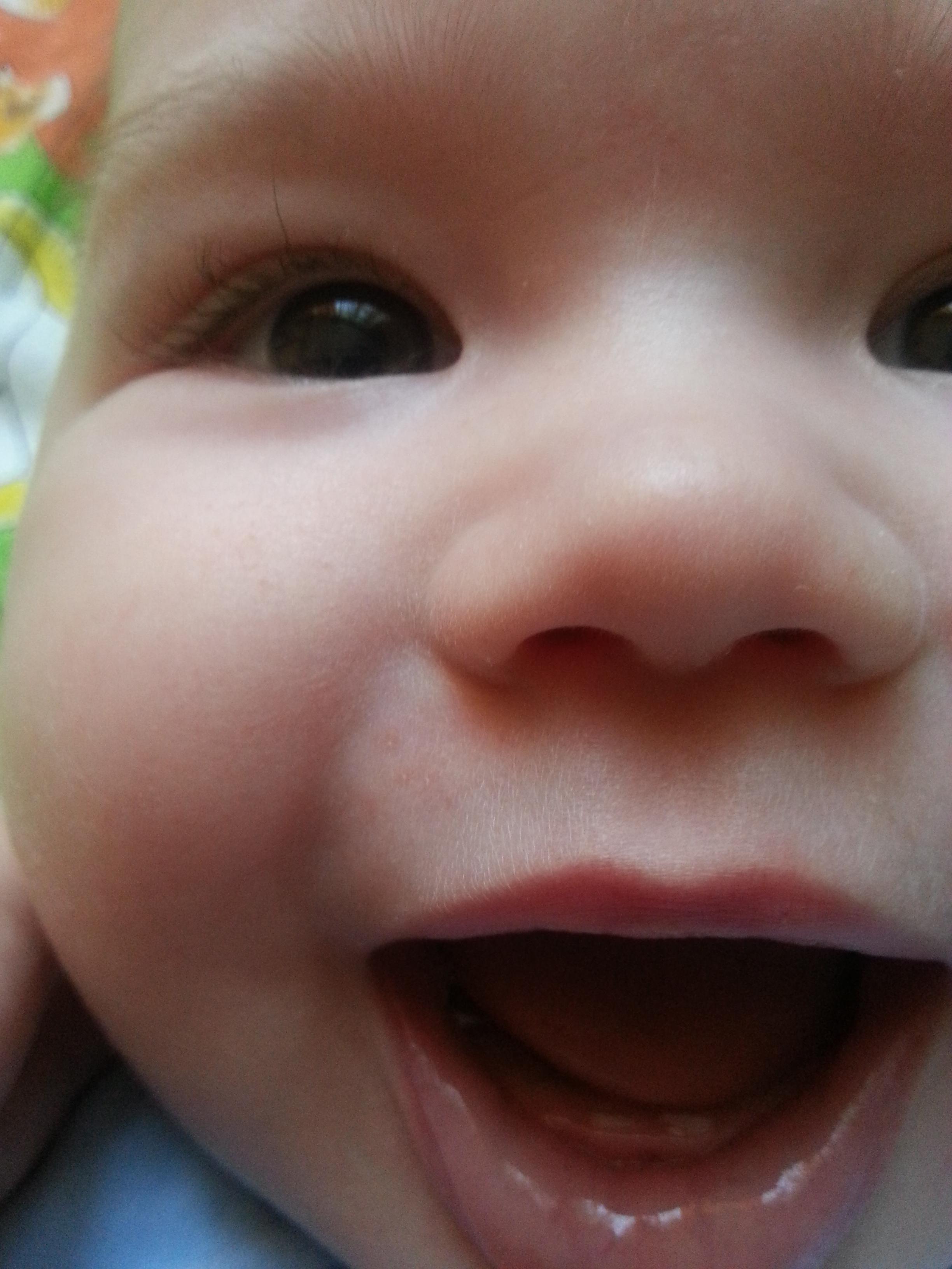 наши зубки.). 'Дантинорм Бэби' – каждый зубик в радость!