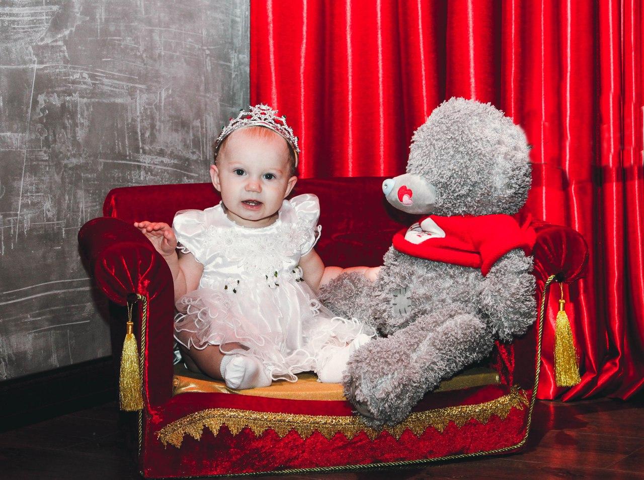 Моя дочь Алиса. 'Дантинорм Бэби' – каждый зубик в радость!
