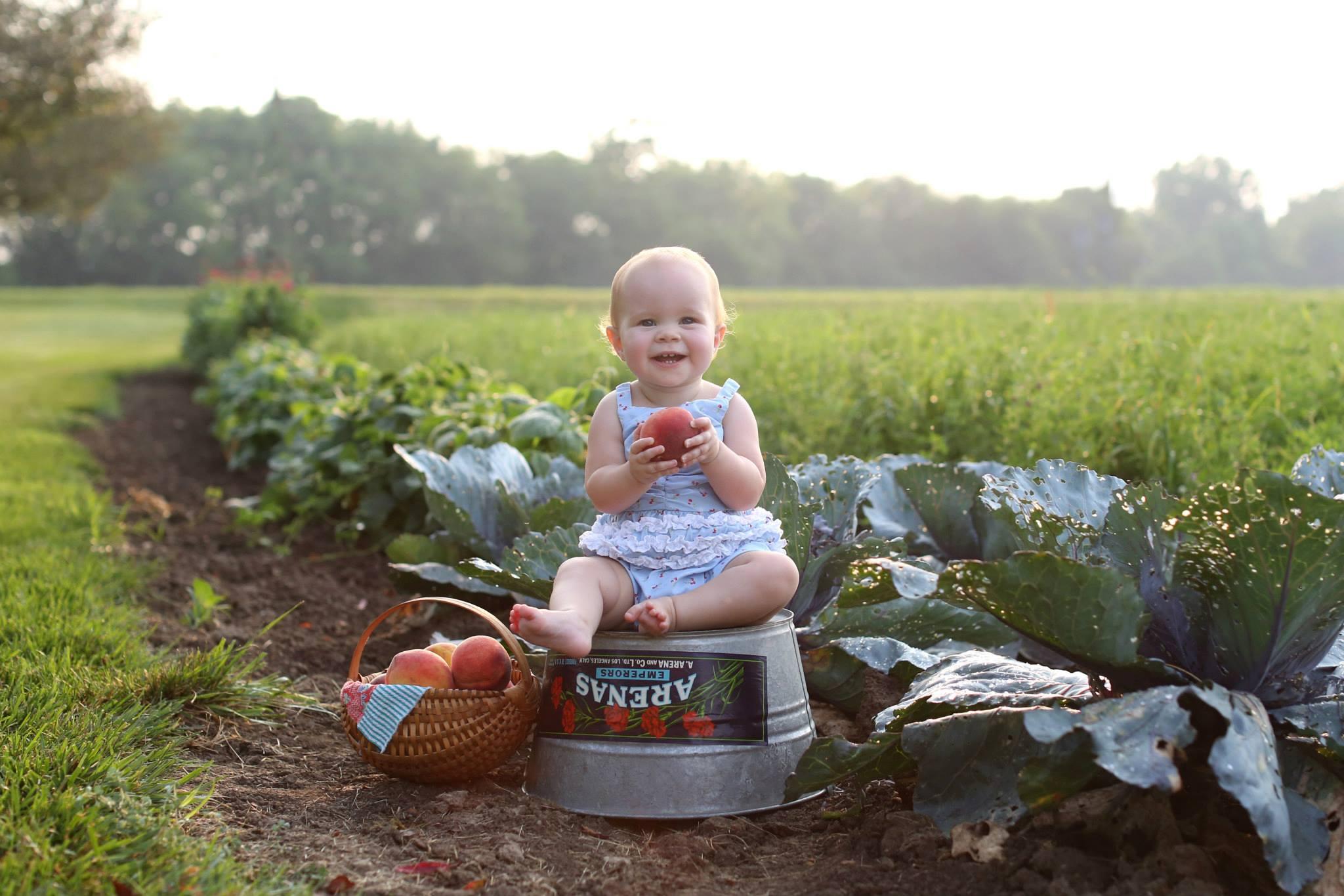 Малыши любят дачу!. МЕГАуДАЧНОЕ лето