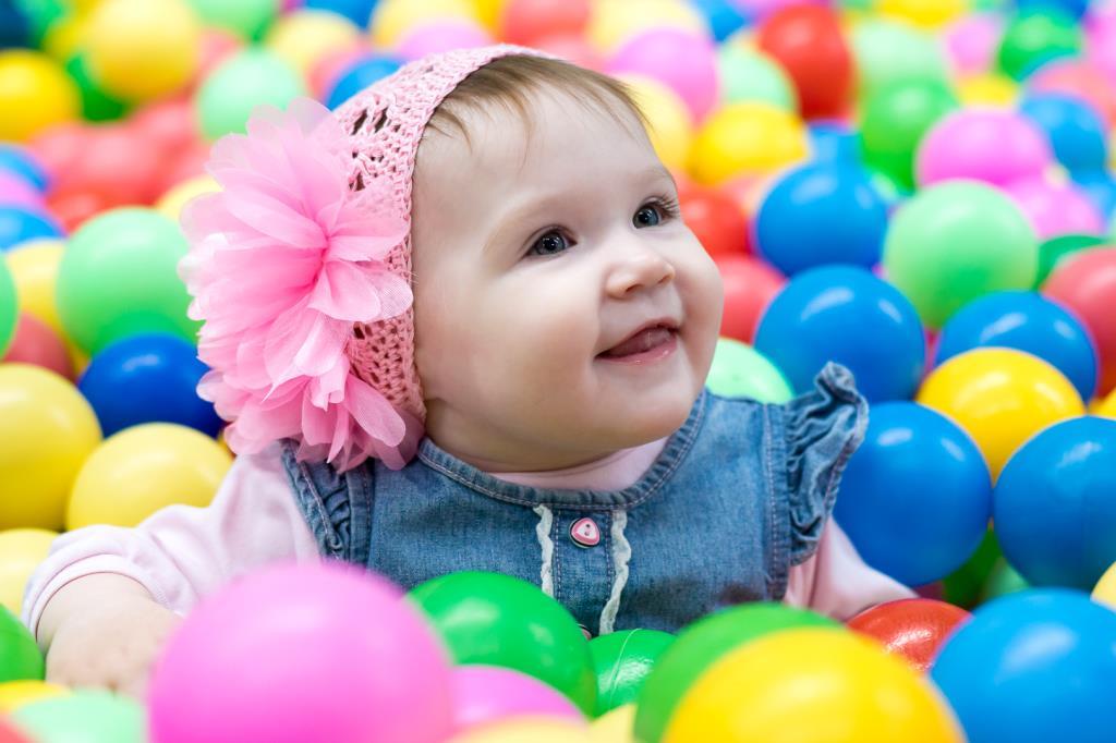 Наша маленькая принцесса счастлива!!!!!!!!. С улыбкой по жизни