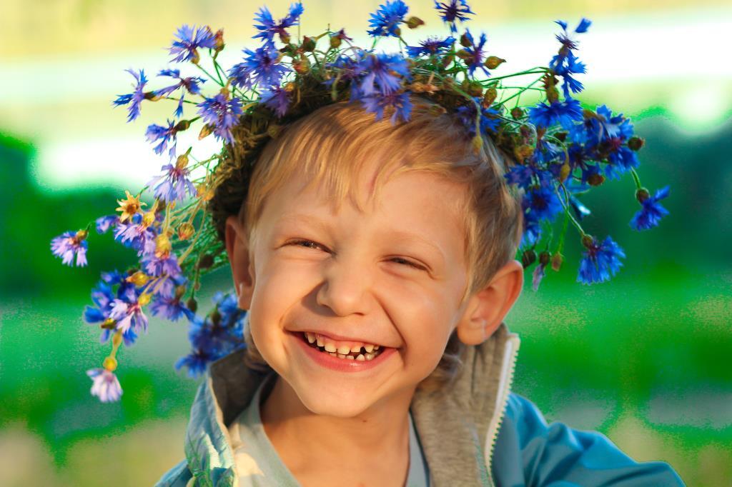 с улыбкой по жизни в картинках течение ста