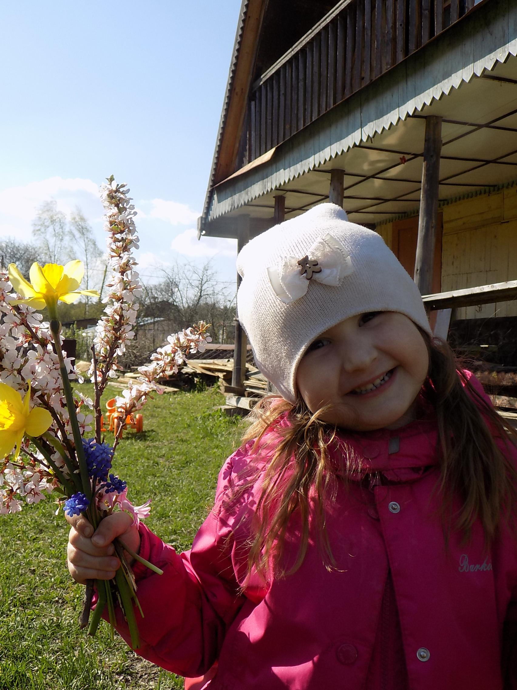 Дачное счастье - лишь бы солнце грело!. Дачники и дачницы