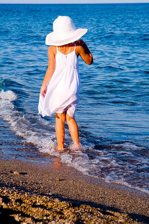 Море, море.... Летнее очарование
