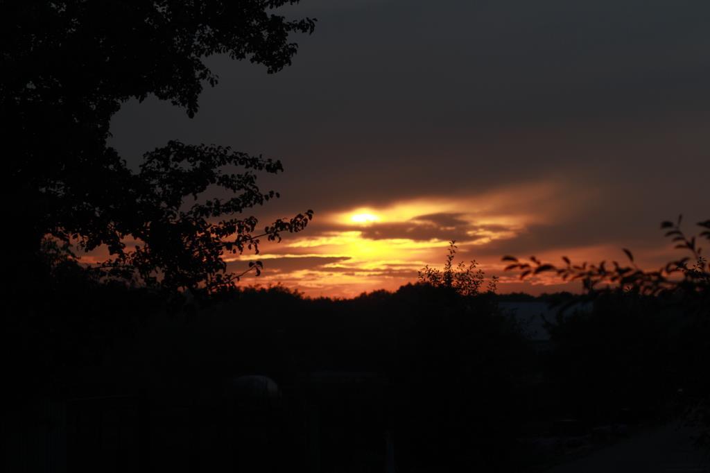 Вечернее небо!!!Закат!!!Лето!!!. Блиц: летнее небо