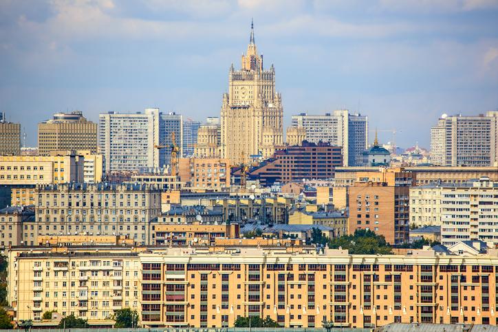 Дискуссионный цикл о культуре потребления в Москве