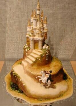 Красивый торт. Блиц: десерты