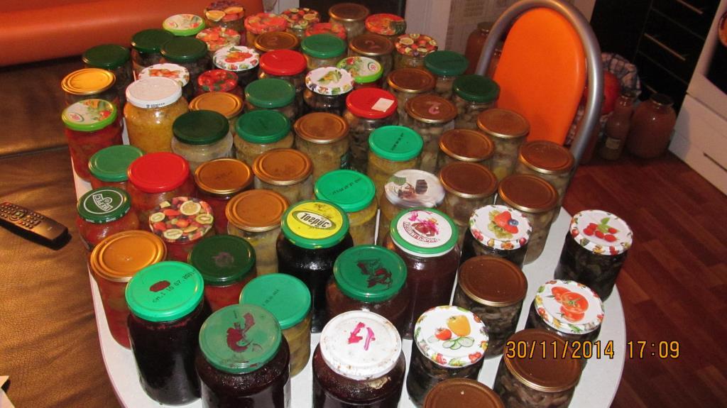 Бабушкины десерты из белорусской деревни. Блиц: десерты