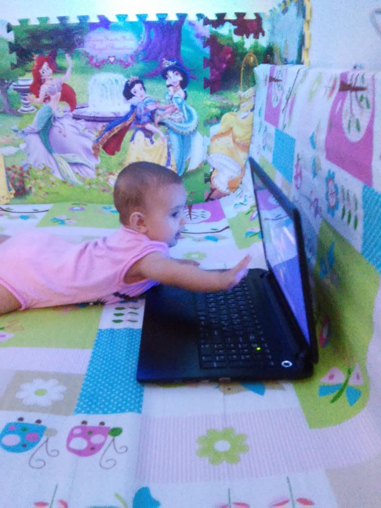 хакер. Дети в интернете