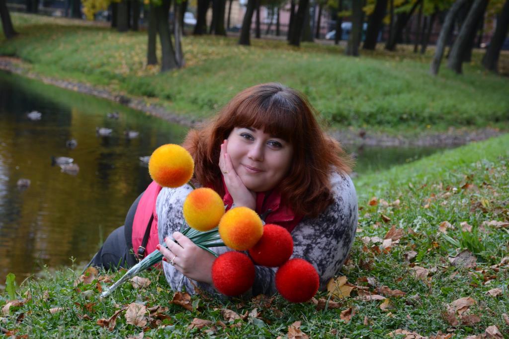 Осеннее настроение. Осенний образ