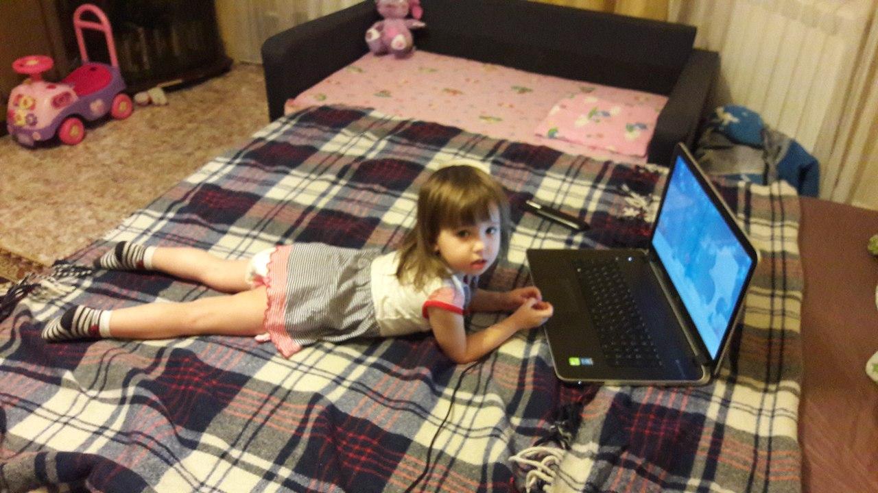 Минутка тишины в доме). Дети в интернете
