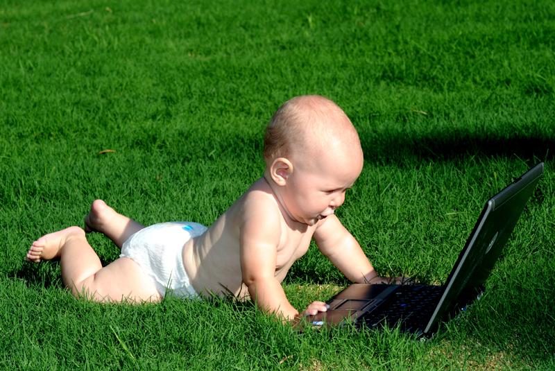 Уууууу!!! Опять родители палку перегибают!. Дети в интернете