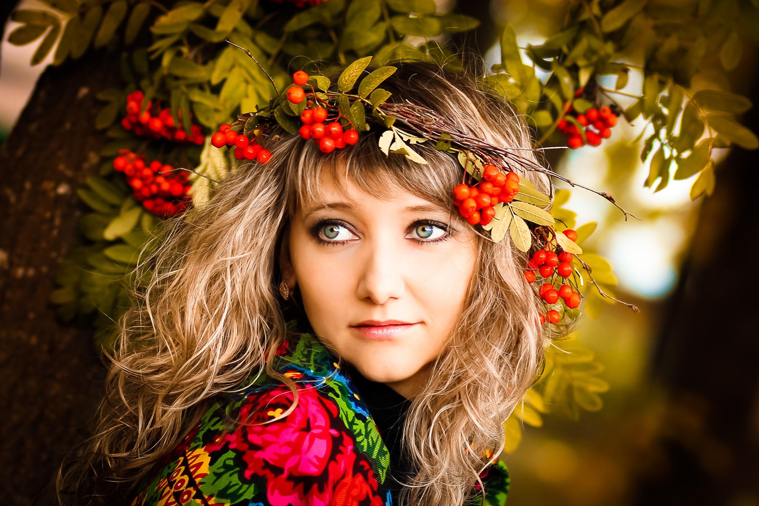 Моя Осень. Осенний образ