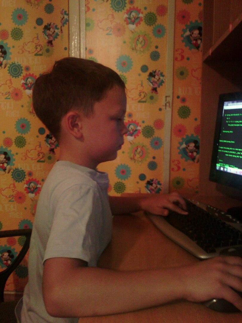 Как же мы любим сидеть за компьютером). Дети в интернете