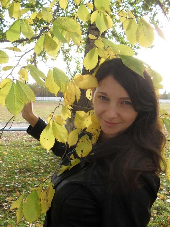 Осень - прекрасная пора!. Осенний образ