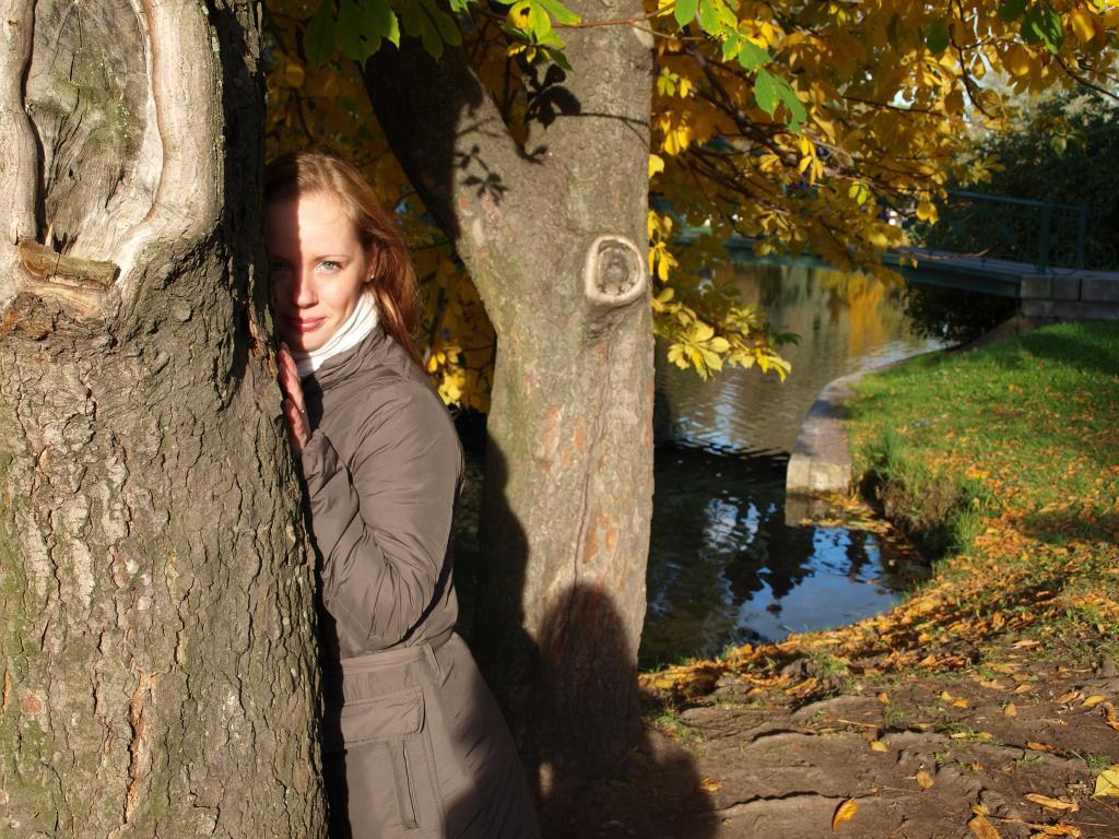 осень. Осенний образ