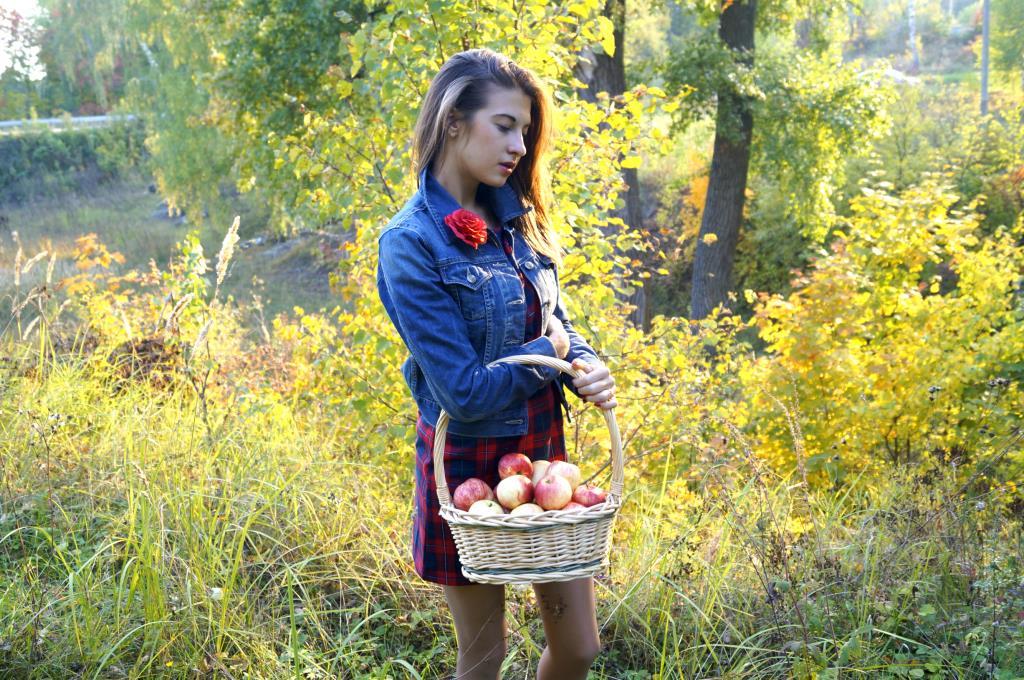 Краски осени!. Осенний образ