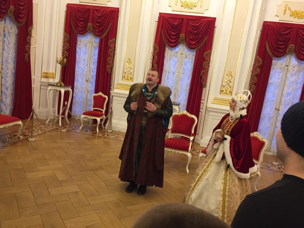 Минский театр оперы и балета