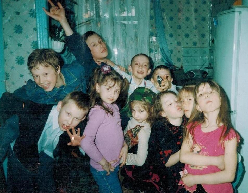 мне исполнилось 7 лет. эх это было 14 лет назад.. Поздравление с Днем Рождения