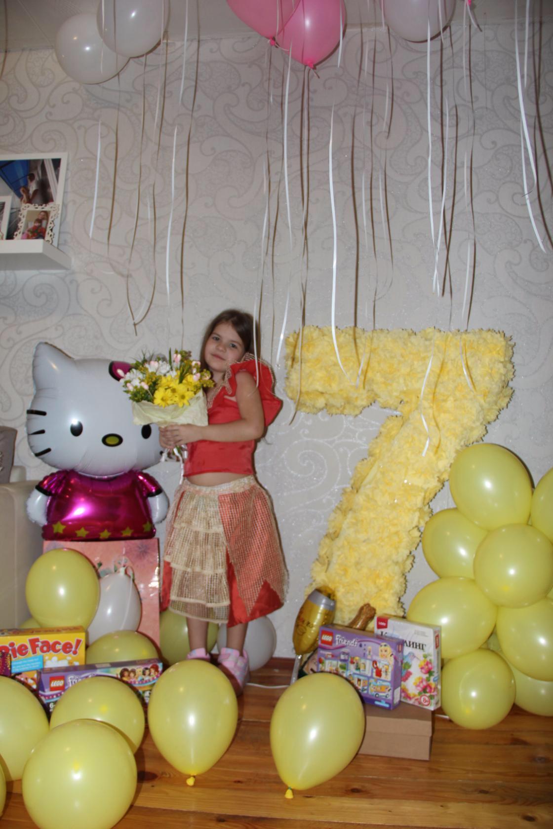 День рождения Мирославы. Поздравление с Днем Рождения