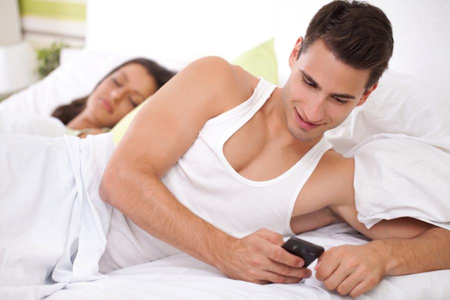 Постоянная партнерше по сексу для мужчины