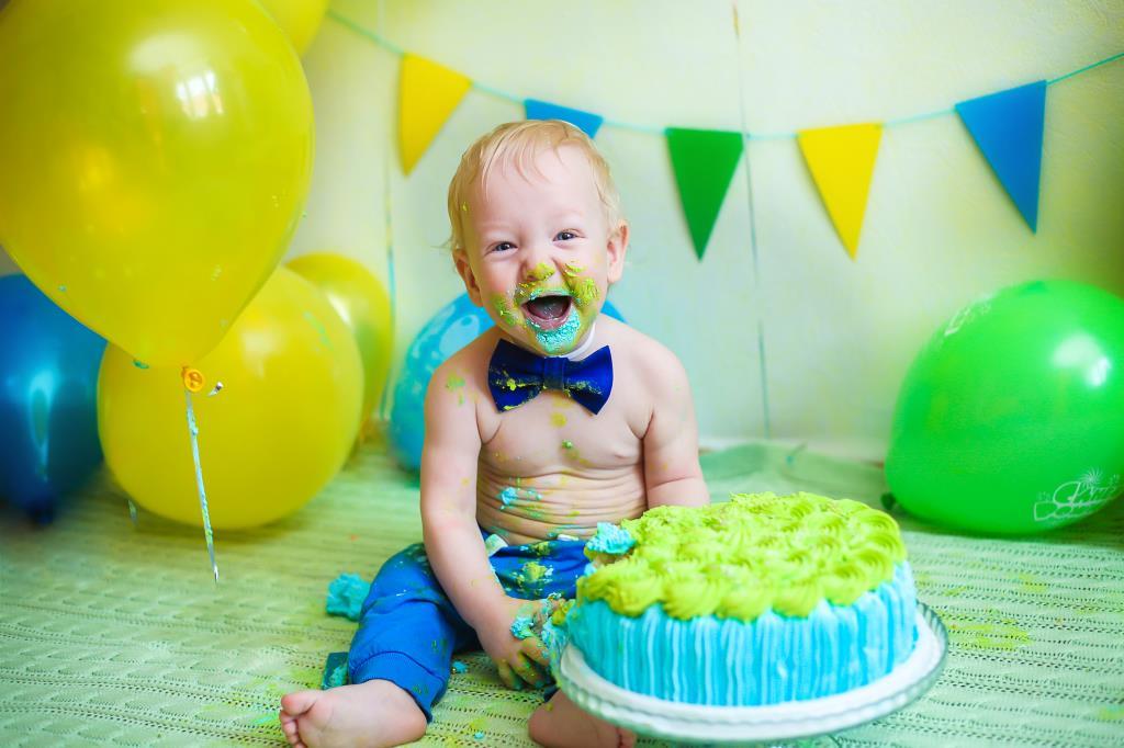 Именнинник!. Поздравление с Днем Рождения