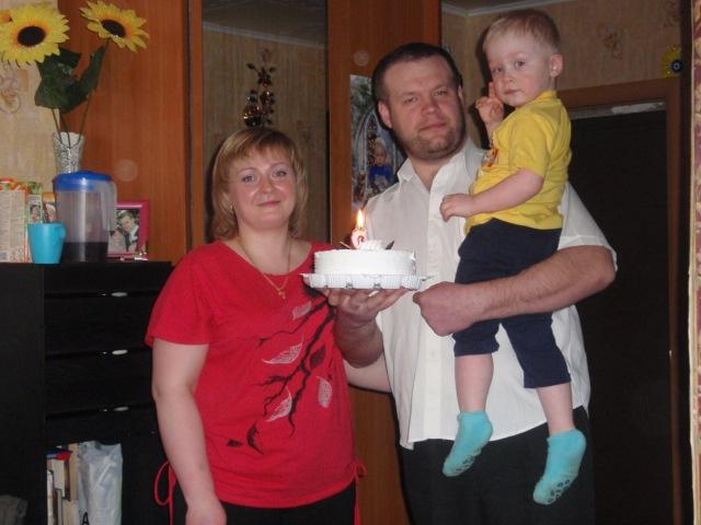 Славный,сладкий Ангелочек,долгожданный наш сыночек. Поздравление с Днем Рождения