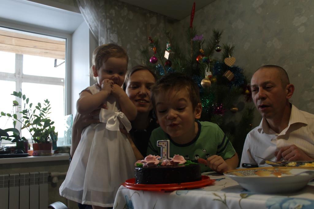 Дуют все!!! . Поздравление с Днем Рождения