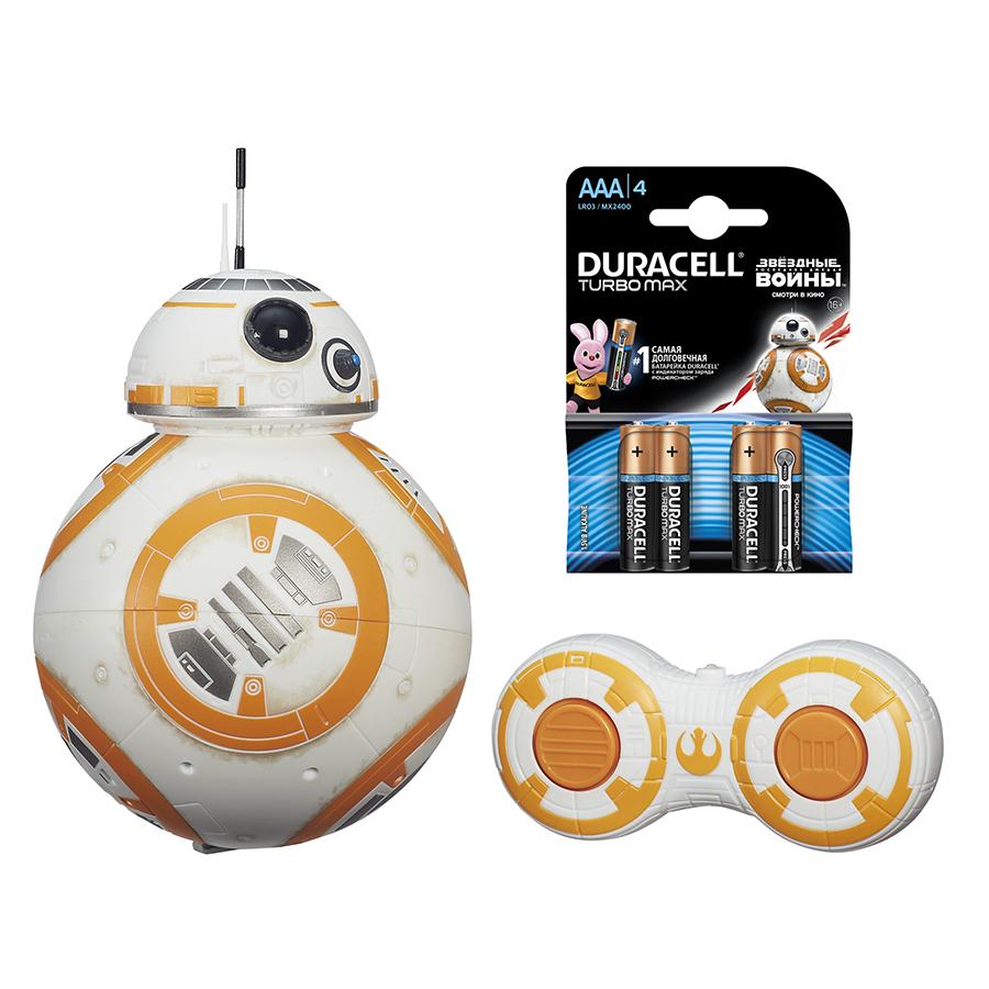 дроид BB-8 на радиоуправлении