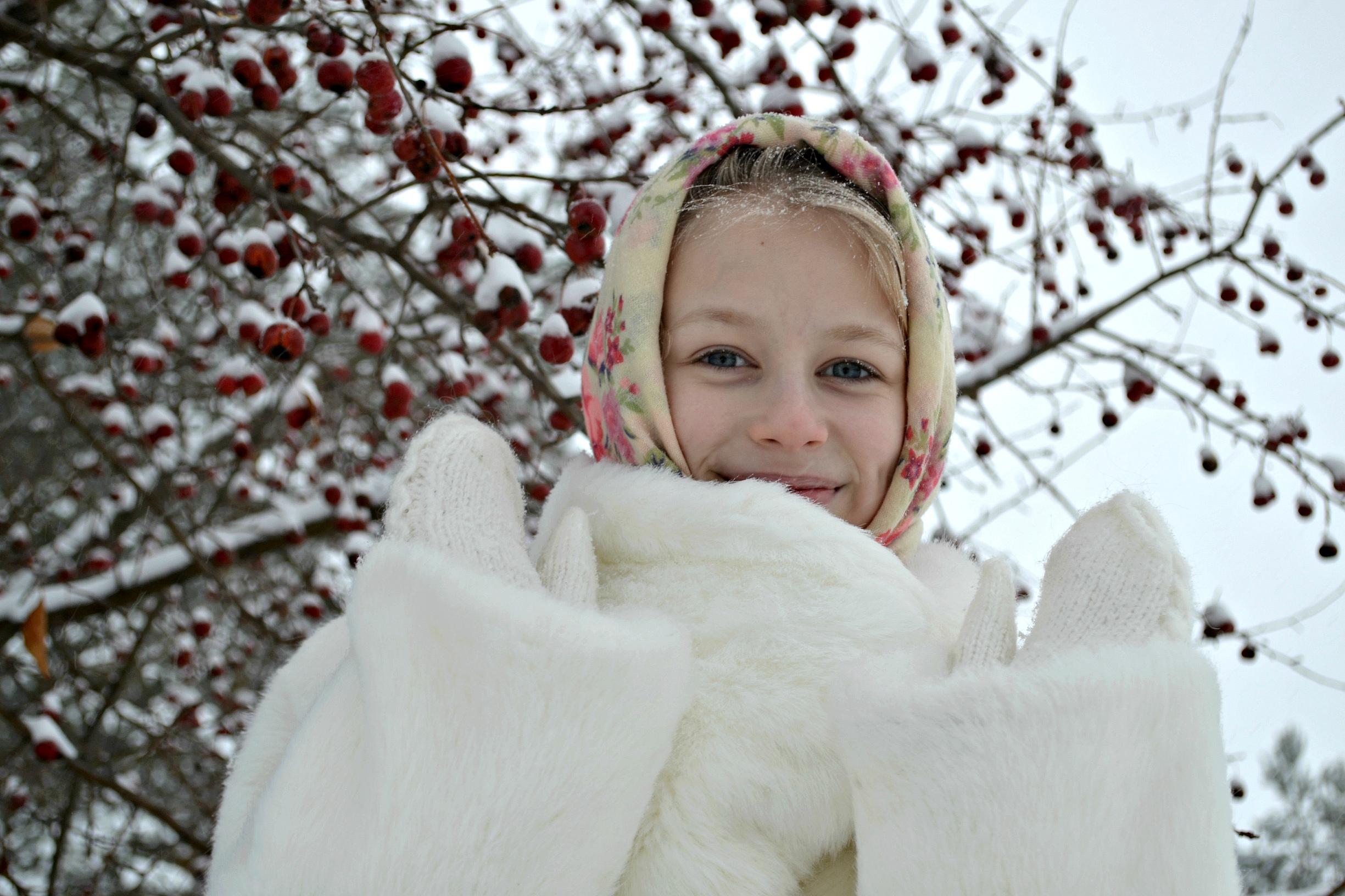Зимние забавы!. Зимние забавы