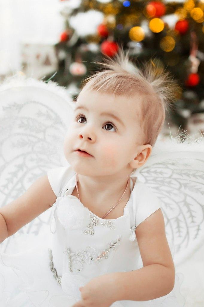Мой ангел. Мой малыш