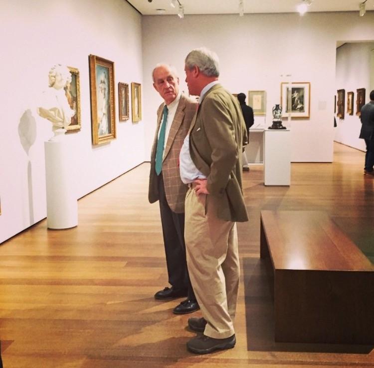 #museumencounters